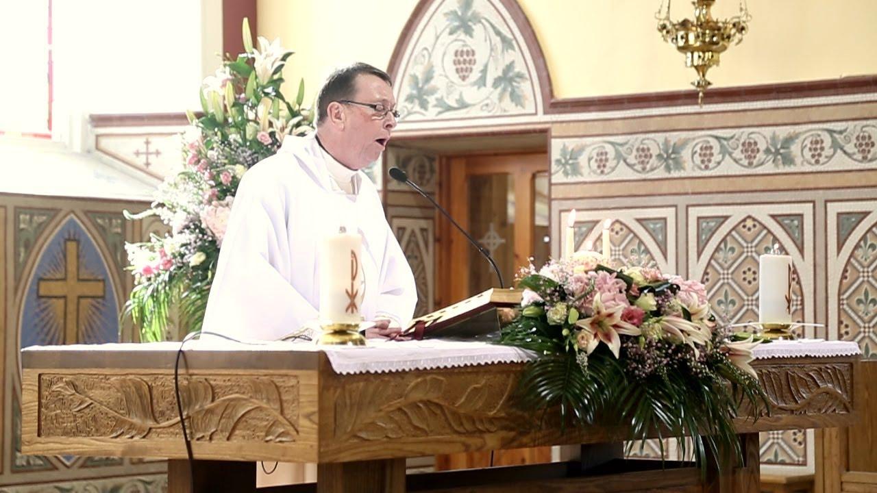 Priest meath wedding