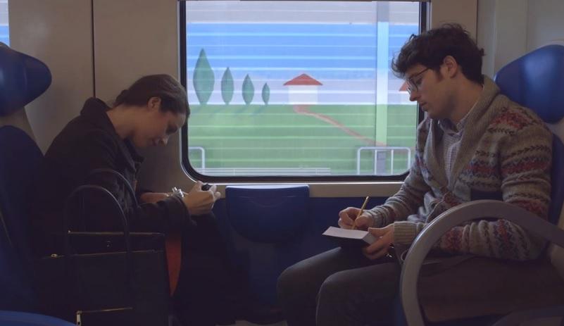 «Безмолвная любовь»: трогательное видео стало хитом в Интернете