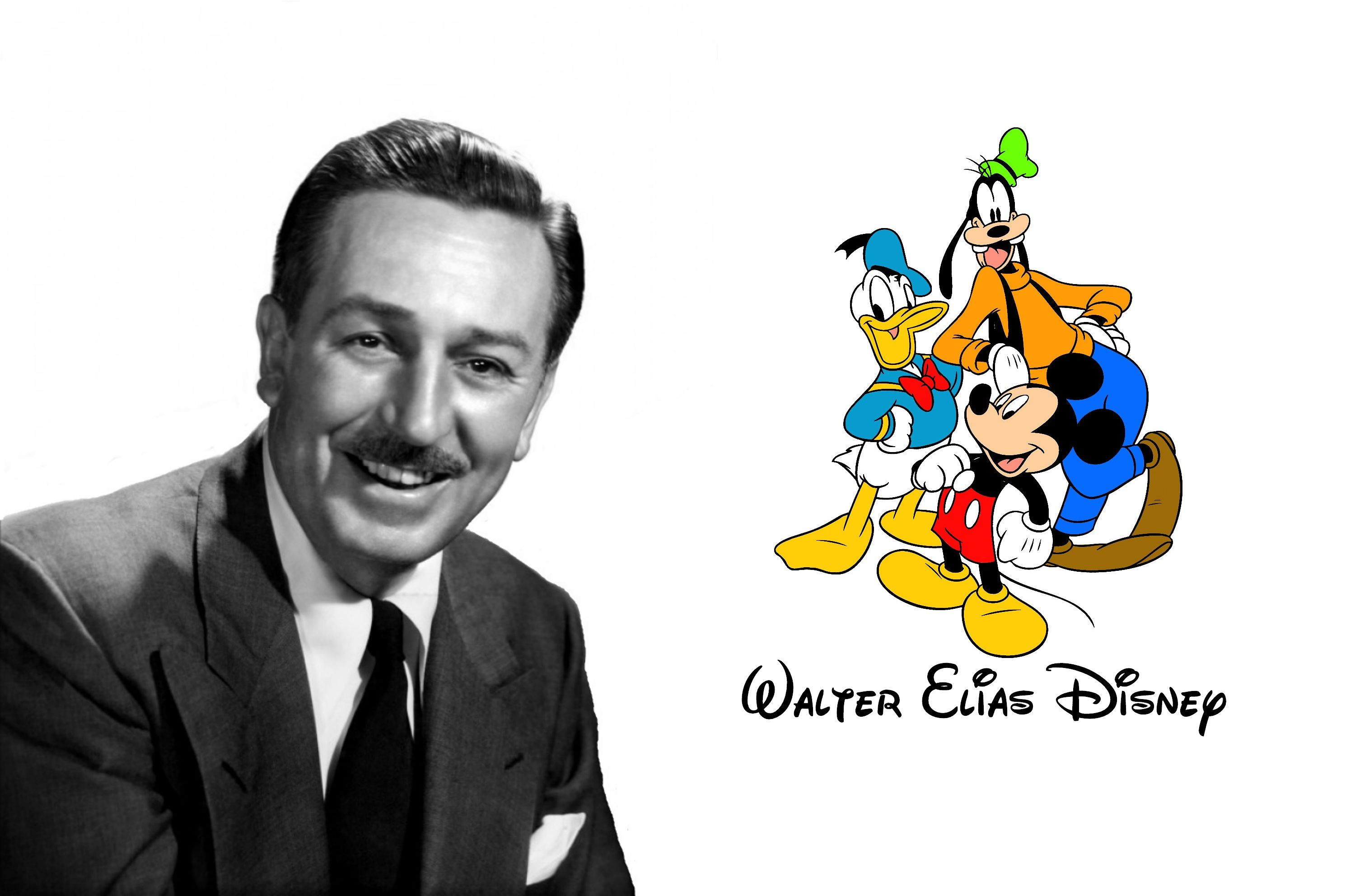 the culture of walt disney