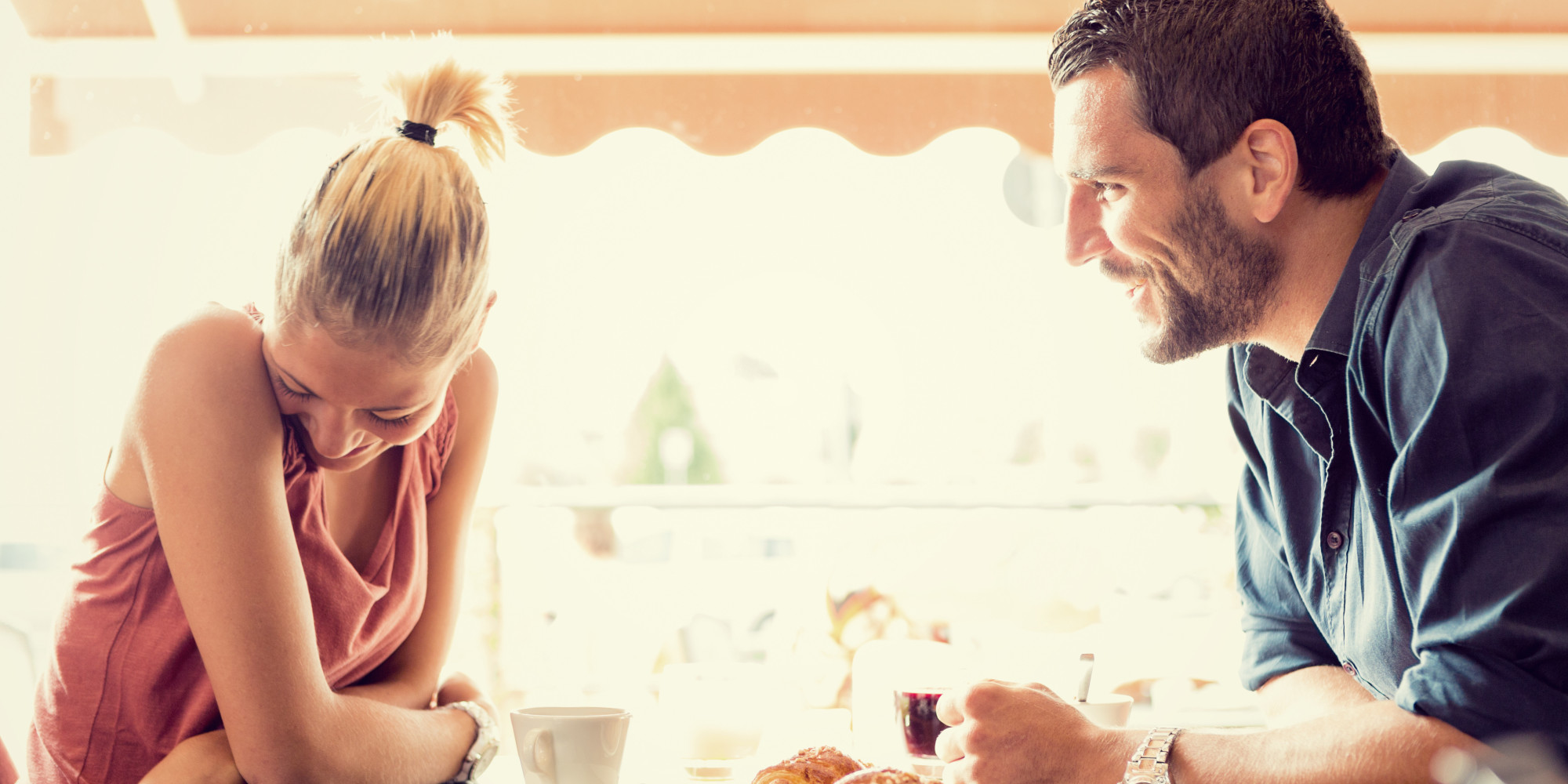 Привычки мужчины, за которого стоит выйти замуж.