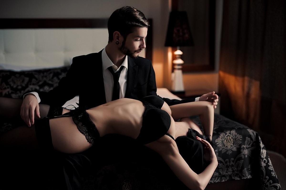 Часто мужчины думают о сексе