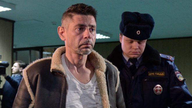 валерий николаев актёр фото