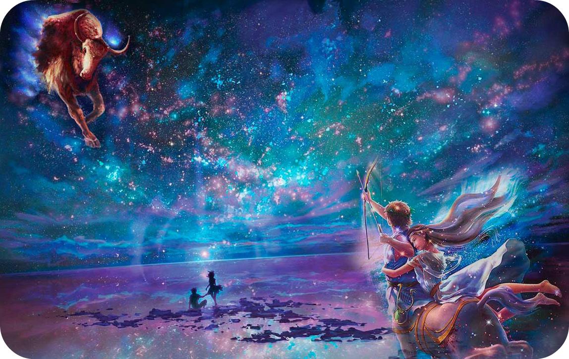 астрология по знаком зодиака