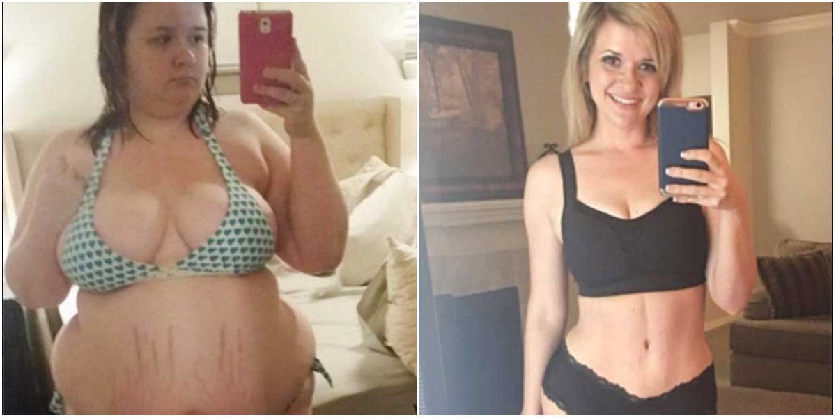 Как похудеть на 50 кг? Журнал о похудении Slimtodayru
