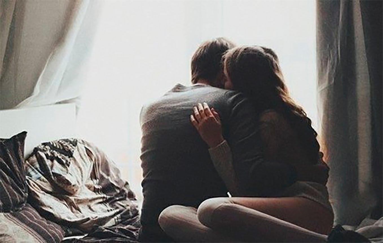 Парень и девушка не пара