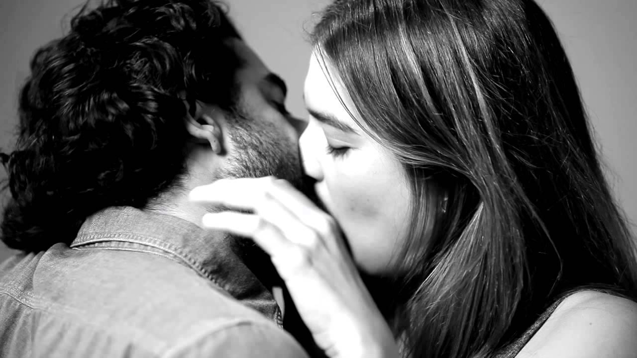 Как перейти от поцелуев к сексу