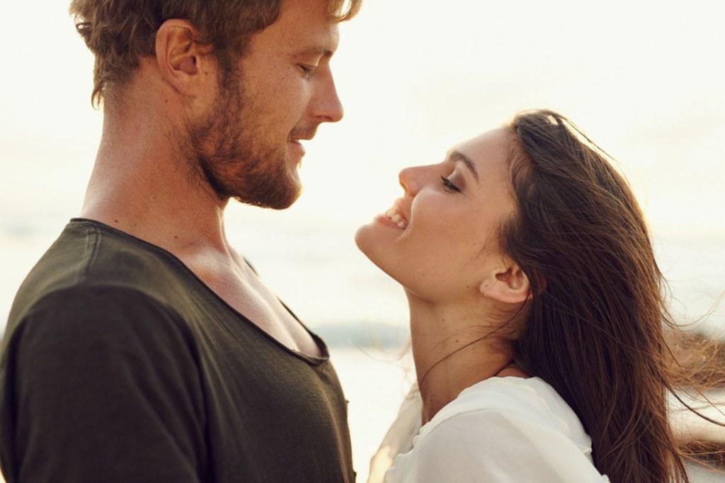 Секс для мужчины при влюбленности