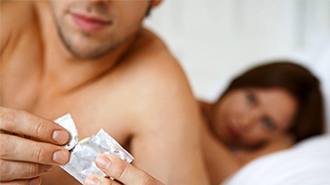 Защиты при оральном сексе
