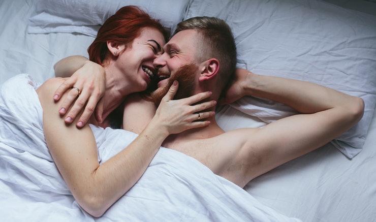 Включают ли близкие отношения секс