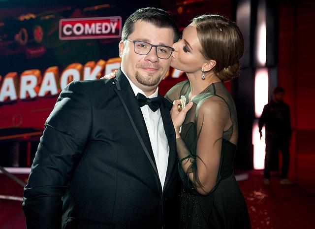 Секс с женой камеди