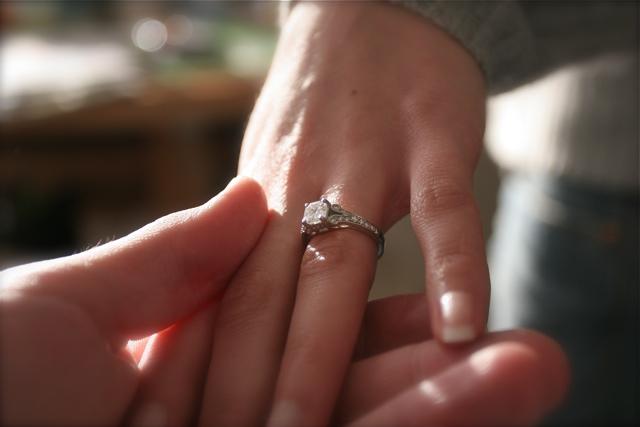 Как узнать размер кольца для девушки, когда ты собираешься делать предложение