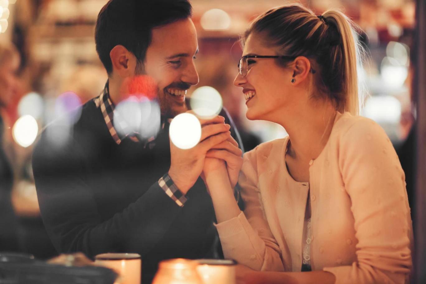 Кто должен сделать первый шаг для знакомства мужчина или женщина знакомства сочи маба