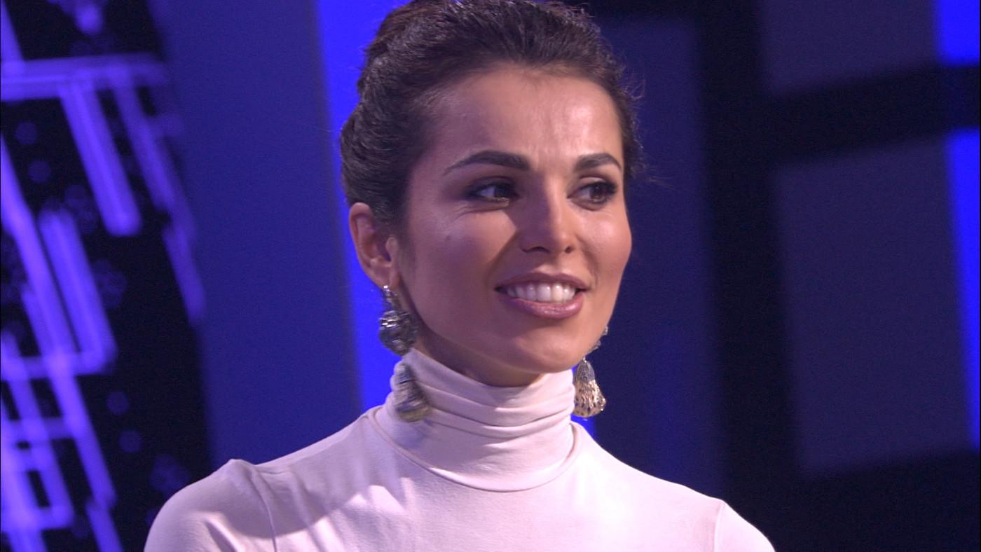 Гостем студии «Секрет на миллион» стала певица Сати Казанова. Девять...